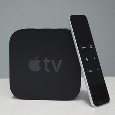 Gadget Apple TV