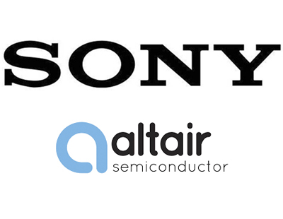 Altair semiconductor pasa a manos de Sony