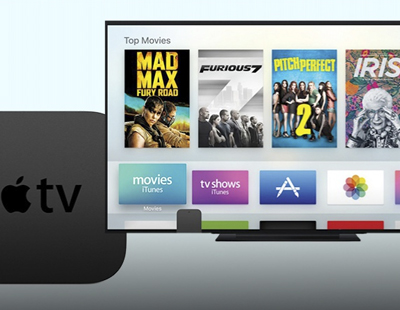 Apple Video On Demand