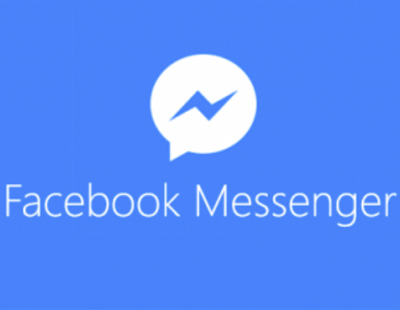 app Facebook Messenger