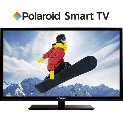 Gadget Smart Tv Polaroid