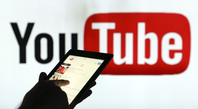 Youtube y el copyright