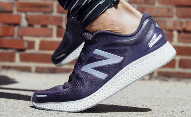 Zante Generate New Balance