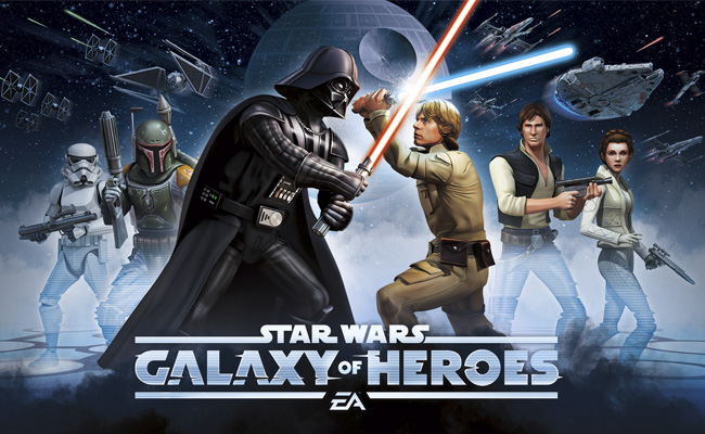 Electronic Arts Star Wars
