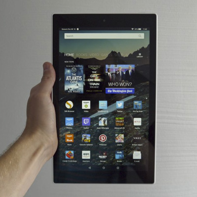 Gadget Amazon Kindle Fire HD 10