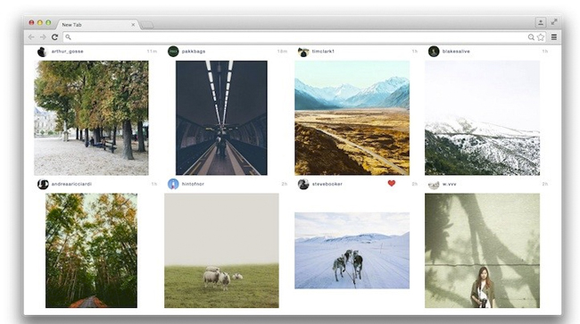 Instagram Extension Chrome