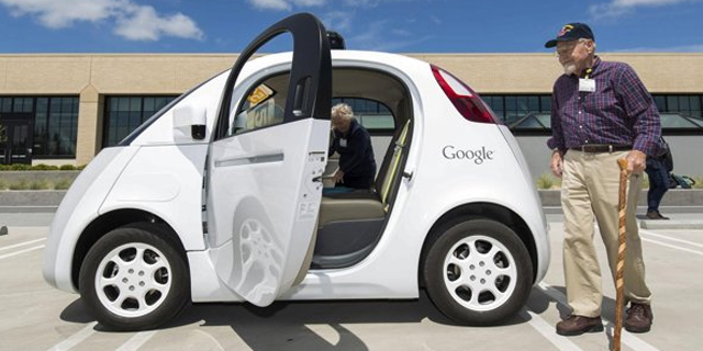 Google electric