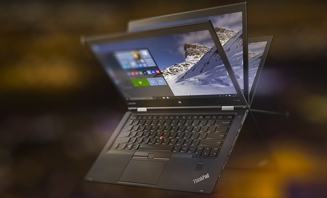 Thinkpad Yoga X1 OLED