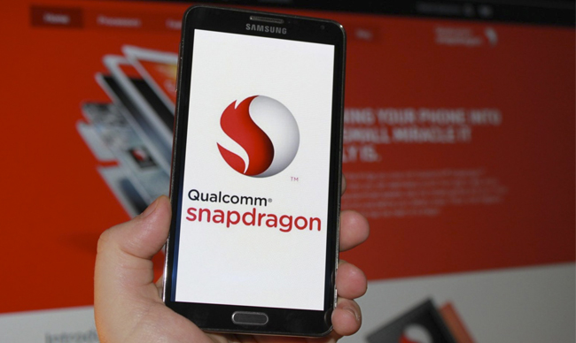 Qualcomm Snpadragon 821