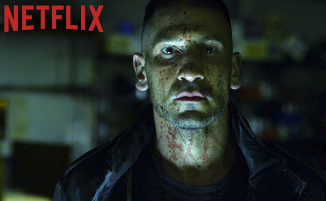 Netflix The Punisher