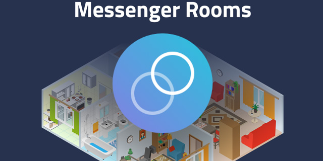 App Messenger Rooms