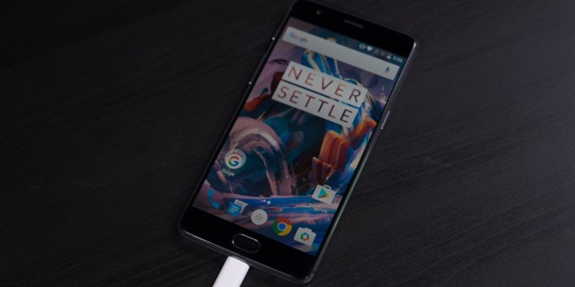 Flagship OnePlus 3T