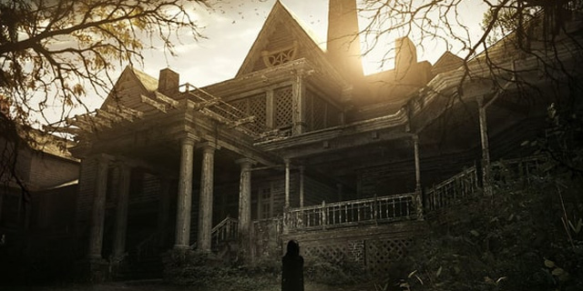 Juego Resident Evil 7