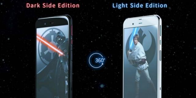Smartphones Star Wars