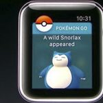 Pokémon GO continúa su desarrollo para Apple Watch