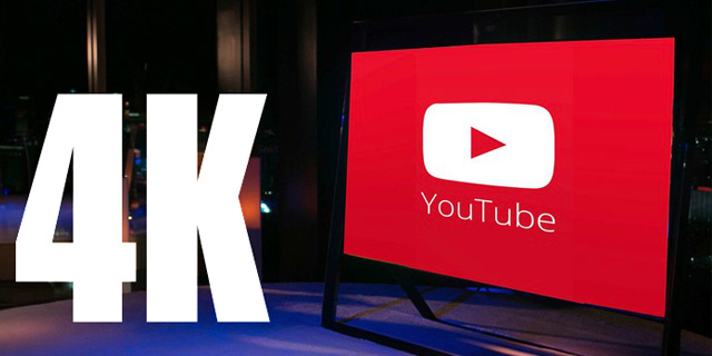 4K Directos YouTube
