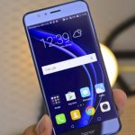 Huawei Honor 8 también se actualiza a Android Nougat