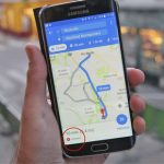 Google Maps, asistente de aparcamiento ideal