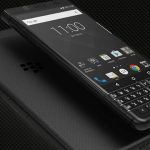 KEYone Limited Edition Black, BlackBerry sigue pensando en India