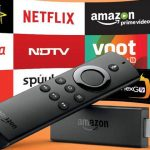 Fire TV stick de Amazon ya disponible en España