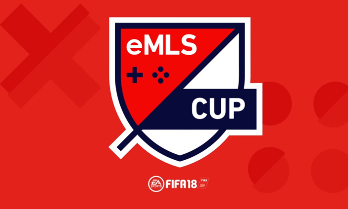 eMLS, la Major League Soccer echa mano de los eSports