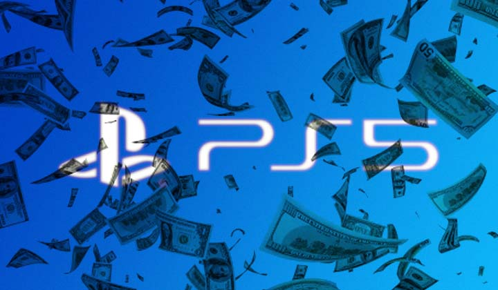 PlayStation 5, consola más cara